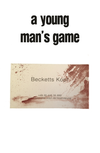 becketts cover